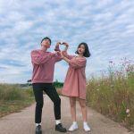 友達や彼氏とオシャレに♡韓国《2017A/Wシミラールック》を大解剖!のサムネイル画像