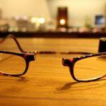 火野正平さん愛用のメガネが欲しい!あのウワサと共にご紹介のサムネイル画像