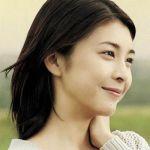 【出演映画多数】日本を代表する大女優、竹内結子の女優賞受賞作品のサムネイル画像