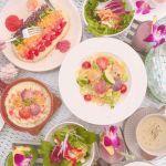 ちょっとリッチにお肉とサラダを食べるなら♡《シズラー》がぴったりのサムネイル画像