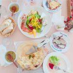 毎月11日は《チーズビュッフェ》に行こう!世界のチーズが味わえる♡のサムネイル画像