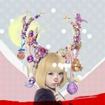 日本の'Kawaii'文化の象徴!きゃりーぱみゅぱみゅの人気曲集!のサムネイル画像