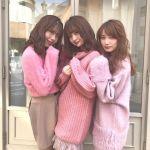 第2話♡友達とショッピングは全力で【女ウケコーデ】にしちゃおう♡のサムネイル画像