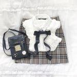 冬まで着たいトレンド柄♡今、買うべき3大【チェックパンツ】解説!のサムネイル画像