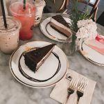 オシャレ女子が通う韓国チーズケーキカフェ【C27】って知ってる?のサムネイル画像