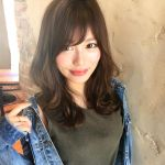 ブリーチ髪をこれ以上痛ませない!【カラーバター】で髪色自由自在♡のサムネイル画像