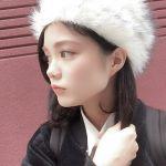 ボリューム感を抑えられる♡話題の【ファー帽子】ヘアアレンジ集◎のサムネイル画像