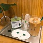 サイエンスの世界♡【SIKMULHAK COFFEE】がユニークのサムネイル画像