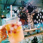 果実酒が飲み放題♡女子会にぴったり【SHUGAR MARKET】のサムネイル画像