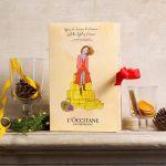 毎日コスメをGET♡ロクシタンの【アドベントカレンダー】に注目!のサムネイル画像