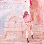 秋冬トレンドの《ゴブラン柄》がかわいい♡おすすめコーデ特集!のサムネイル画像