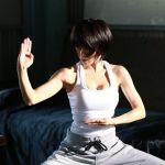 釈由美子主演映画「KIRI―職業・殺し屋。外伝―」痺れるアクションのサムネイル画像