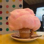 フォトジェカフェ!カップまで食べれちゃうエコプレッソが可愛すぎ♡のサムネイル画像