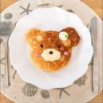12月7日から表参道限定OPEN!激かわ【コリラックマカフェ】♡のサムネイル画像