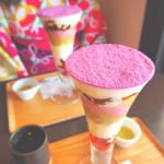 京都の自家焙煎きな粉スイーツ専門店♪《吉祥菓寮》が素敵♡のサムネイル画像