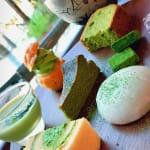 抹茶好きはたまらない!【茶縁】に行って抹茶スイーツを堪能しよ♡のサムネイル画像