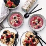 ふわっとろっもちっ♡夢の【フレンチトースト】を食べるならここ!のサムネイル画像