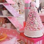 2017はピンクの年!みんなの【#ピンクなクリスマス】を大公開♡のサムネイル画像