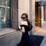 女性の憧れ♡オードリー・ヘプバーン写真展がついに東京で開催!のサムネイル画像