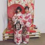 初詣は【着物】で参拝♡安くて可愛い、都内のレンタル着物店3選!のサムネイル画像