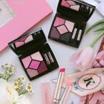 ピンクで春を演出!【Dior新作アイシャドウ】で目元に華を♡のサムネイル画像