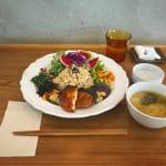 玄米×スパイス=おしゃランチ♪【Shiva Cafe】@吉祥寺♡のサムネイル画像