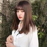 韓国の最先端モリ♡ふわり透明感のある 【ショコラカラー】がアツい!のサムネイル画像