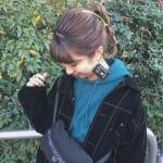 春バッグは《ウエストポーチ》♡コーデに合わせた推しポーチ5選!のサムネイル画像