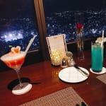 ラウンドマークタワー最上階!《スカイラウンジ》で特別な日を♡のサムネイル画像