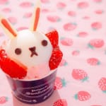12日まで!赤レンガの【いちごフェス】で甘〜い春を迎えちゃお♡のサムネイル画像