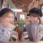 あったかいビール!?冬季限定【温ビールフェア】でぬくぬく女子会♡のサムネイル画像