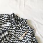 この春マスト!ブランド別【ギンガムチェックアイテム】をご紹介♡のサムネイル画像