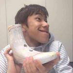フィギュアの織田信成、号泣&愛される性格でテレビに引っ張りだこ!のサムネイル画像