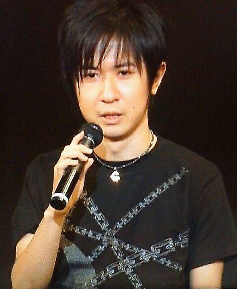 ファンに答える杉田智和