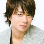 ニュースキャスターもこなす嵐の櫻井翔さんの画像をまとめてみました!!のサムネイル画像