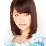 AKB48パルルこと島崎遥香さんのキレイな胸をご紹介【画像あり】のサムネイル画像