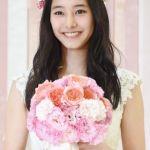 【大人気モデル・新木優子】『ゼクシィ』新CMキャラクターに♡のサムネイル画像