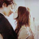 【キスシーン】向井理が北川景子に無理やり舌入れキス!?現場は騒然…のサムネイル画像