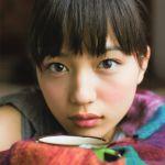 【川口春奈】ツインテール&丸メガネ姿を披露♡「可愛すぎる…!」のサムネイル画像