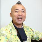 TIMゴルゴ松本の漢字ネタから現在は名言・授業・本で活躍!?のサムネイル画像