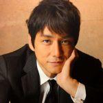 結婚したい俳優・西島秀俊のお相手とは?結婚式はどんな感じ?のサムネイル画像