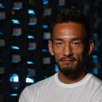【ワイルド】中田英寿の男らしい髪型を集めてみました!【短髪】のサムネイル画像