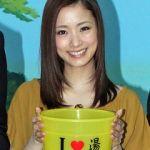 【髪型特集】上戸彩ちゃんのデビュー当時からの髪型をまとめました☆のサムネイル画像