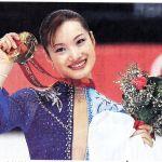 結婚から3年目の金メダリストの荒川静香さん。その後の結婚生活は?のサムネイル画像