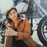 美人アナウンサー、中田有紀の趣味がバイクだって知っていた?のサムネイル画像