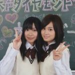 AKB48新旧トップ・前田敦子&指原莉乃が共演!全貌をお届け!のサムネイル画像