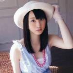 松井玲奈は彼氏はSKE48卒業後に発覚?好きなタイプや結婚観は?のサムネイル画像