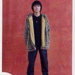 関ジャニ渋谷すばる公式身長170cm!?どうみてものサムネイル画像