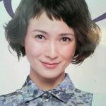 ボブ&ショートヘアで魅せる!安田成美さんのキュートな髪型まとめのサムネイル画像