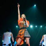 完コピ不可能!?安室奈美恵のダンスはオンリーワンスタイル☆のサムネイル画像